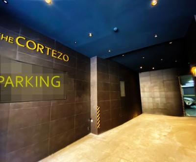 Appartamento Hotel Cortezo