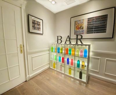 Bar Hotel Cortezo