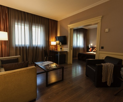 Junior Suite Hotel Cortezo