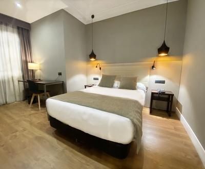 Camera doppia Hotel Cortezo
